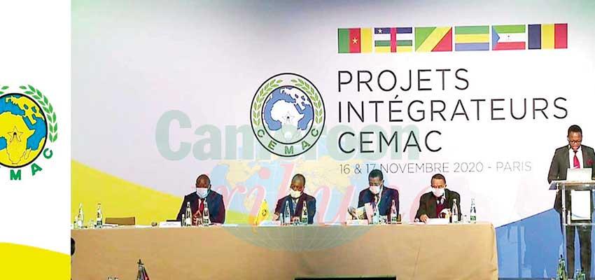 Intégration en Afrique centrale : de l'argent frais pour les projets
