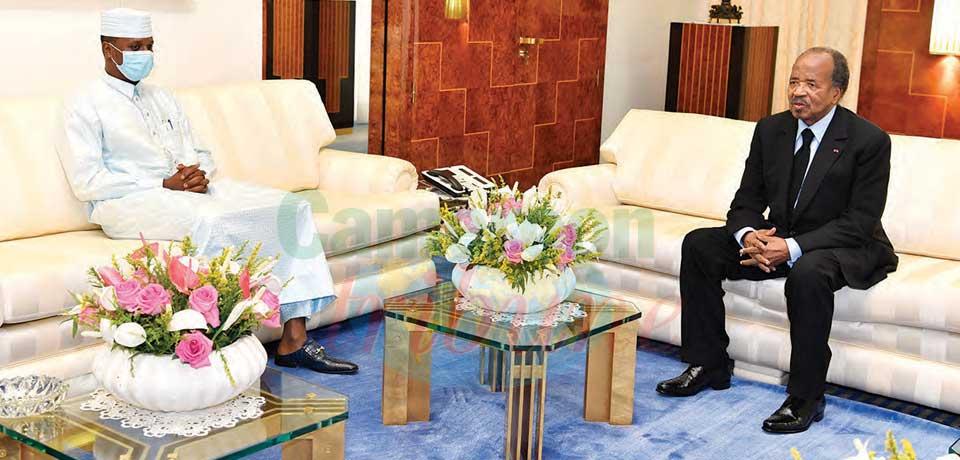 Cameroun – Tchad : destins communs