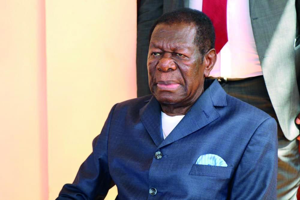 Victor Fotso : Bandjoun pleure son patriarche