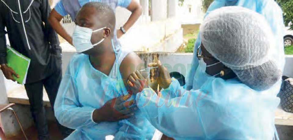 Démarrage timide à Ngaoundéré