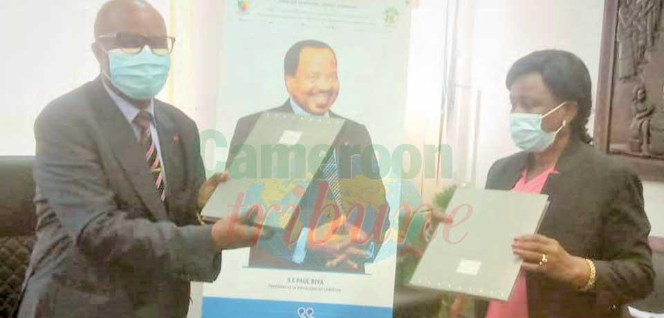 Cameroun-Fonds mondial pour la nature : coopération redynamisée