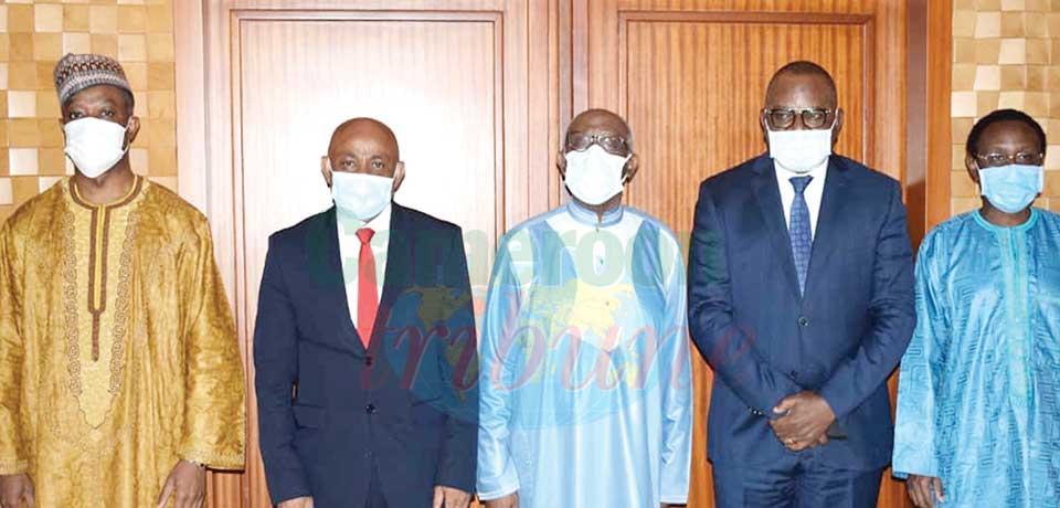 Cameroon-Comoros : Deeper Economic Ties