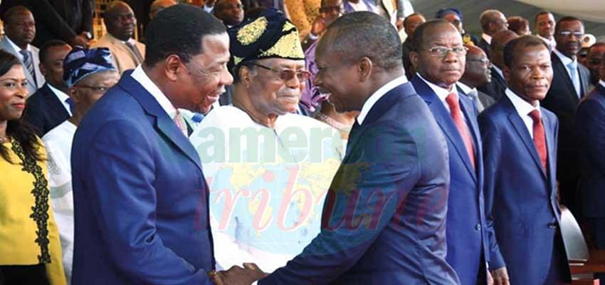 Bénin : vent de décrispation