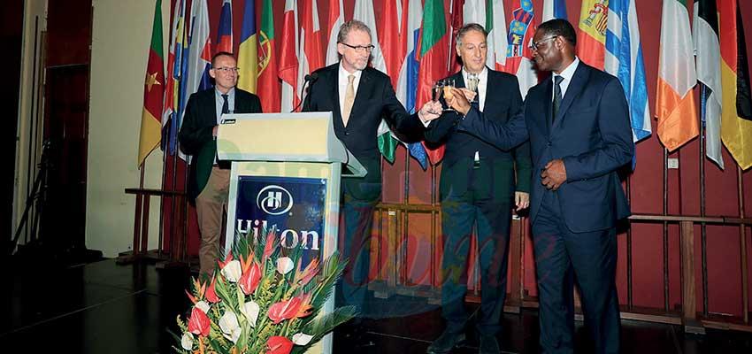 Cameroun-Union européenne: une coopération fructueuse