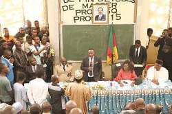 Université de Ngaoundéré: le calme après la tempête