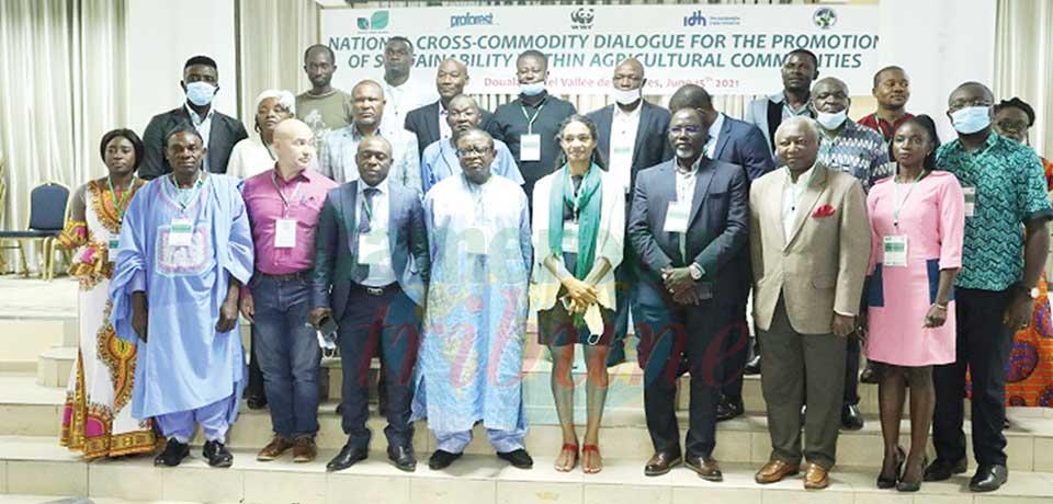 Agriculture durable : les sillons du dialogue multiproduits