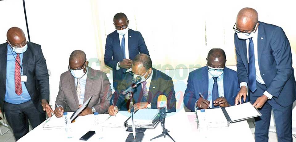 Infrastructures hôtelières : un autre projet pour Douala