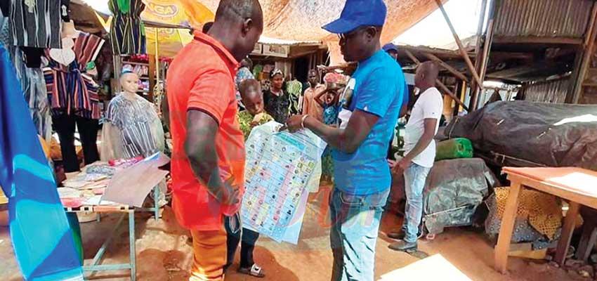 Présidentielle Burkinabé : la dernière ligne droite