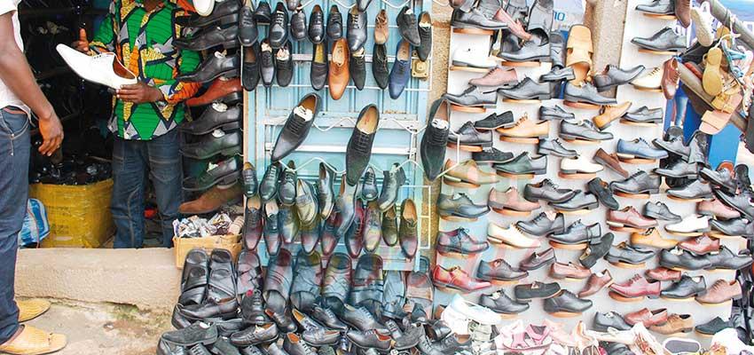 Vêtements et accessoires de mode : la contrefaçon habille…classe