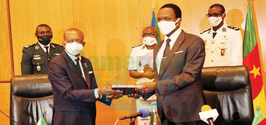 Frontière Cameroun-Guinée équatoriale : les axes de l'apaisement