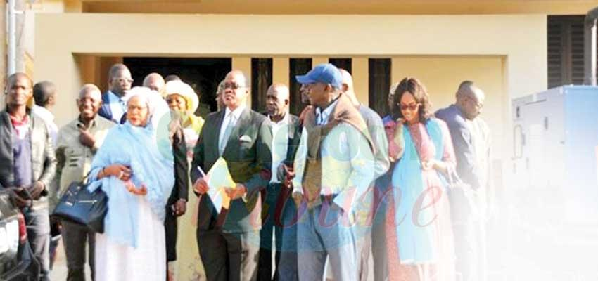 Senegal Presidential Election: Seven Candidates To Vie