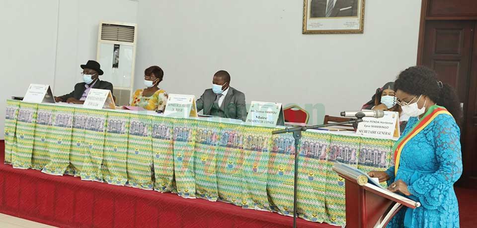 Mairie de Douala II : des recettes en nette augmentation