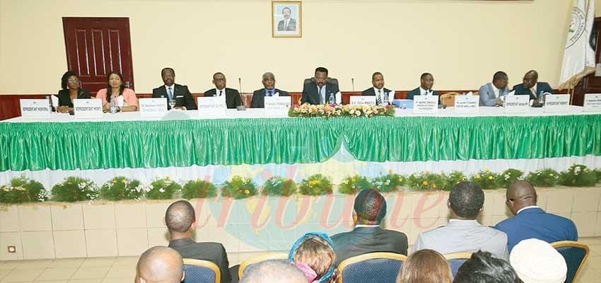 IRIC: Steering Committee Adopts 2019 Roadmap