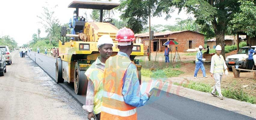Routes Babadjou-Bamenda, Mora-Dabanga-Kousseri : reprise imminente