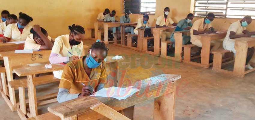 4010 postulants dans l'Adamaoua