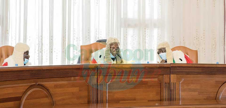 Conseil constitutionnel : deux recours jugés irrecevables