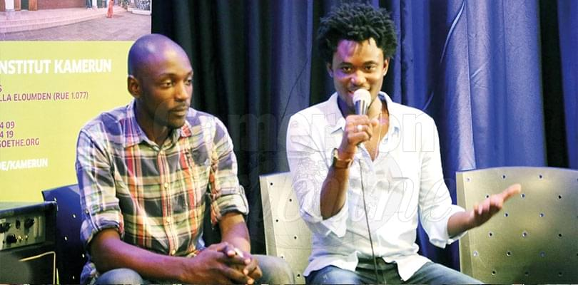 Music: Papy Anza On The Spotlight