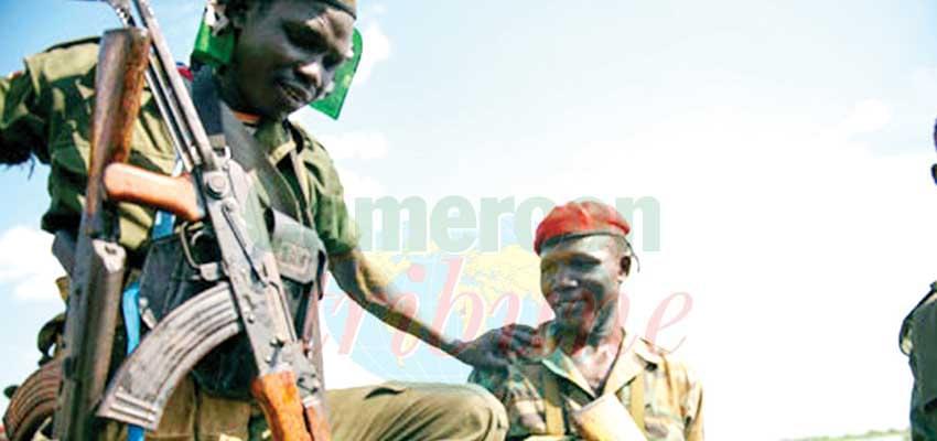 Soudan : des membres de Boko-Haram arrêtés