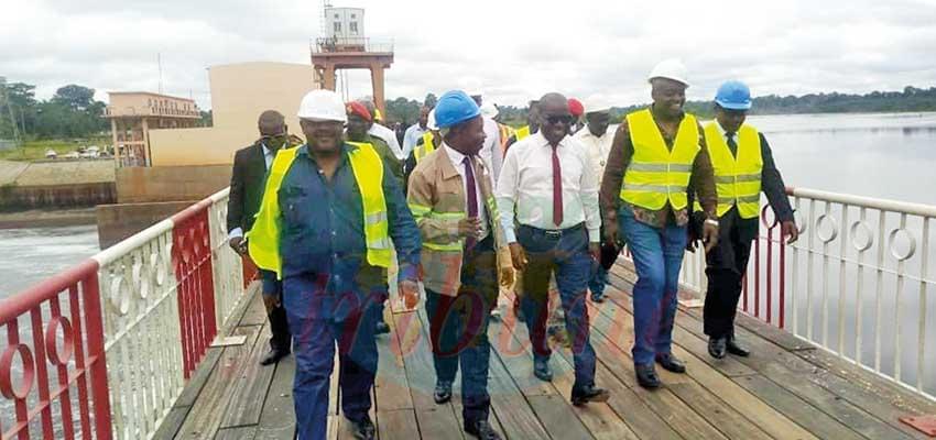 La centrale va permettre de répondre à la demande exprimée par les populations locales.