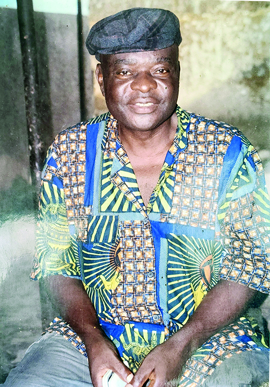 Martin Akuro Akwa : Retired Journalist Is No More