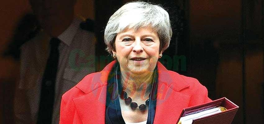 Image : Great Britain: Prime Minister Faces Uncertain Future