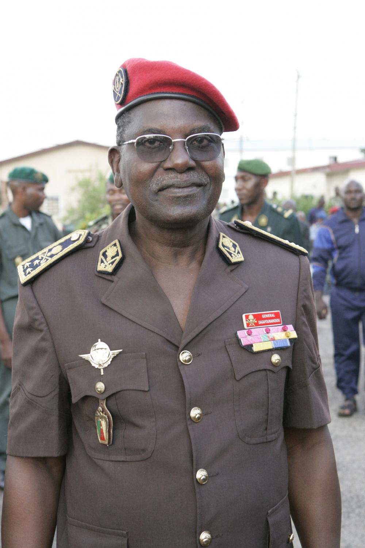 Nécrologie : le général Dagafounangsou n'est plus