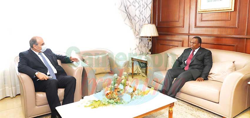 Coopération Cameroun – Tunisie : les affaires vont se poursuivre