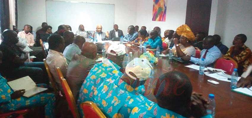 Parti de l'alliance libérale : le Mfoundi et la Lékié en ligne de mire