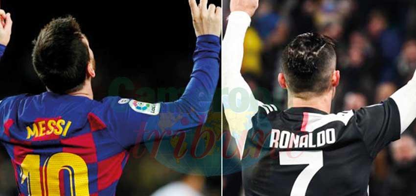Ronaldo-Messi: La fin d'une hégémonie