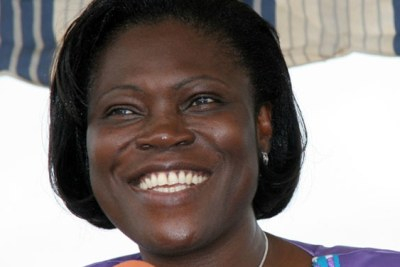 Ivory Coast : Simone Gbagbo Calls For Reconciliation
