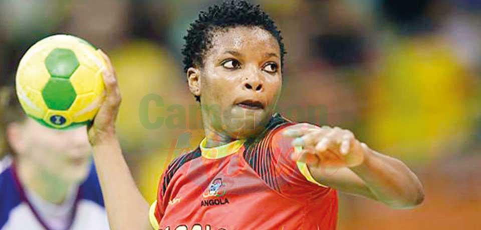 Natalia Maria Bernardo : Galvanising Angola