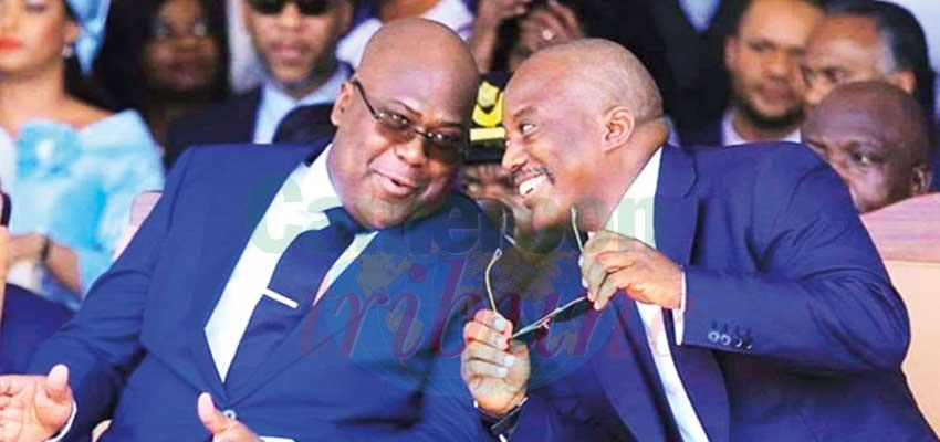 Tshisekedi – Kabila : la rupture