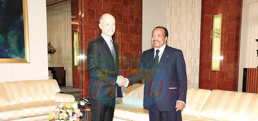 Cameroun – France : on garde le contact