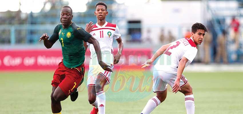 Cameroun-Angola: a  un pas de la finale