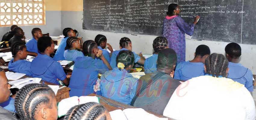 Développement du secteur de l'éducation : plus de 71 milliards de la Banque mondiale
