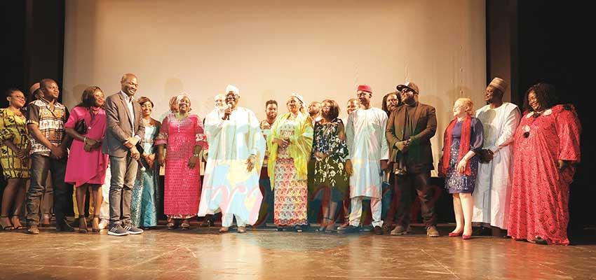 Lutte contre les violences faites aux femmes: la partition de Thierry Ntamack