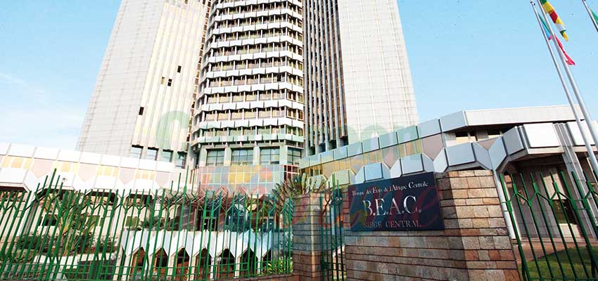 Monetory Policy in CEMAC: BEAC Examines Situation
