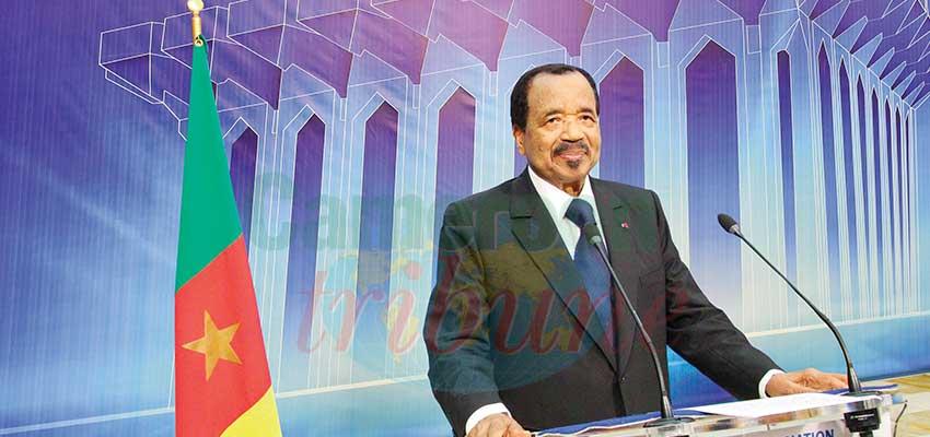 2021 au Cameroun : Paul Biya plante le décor