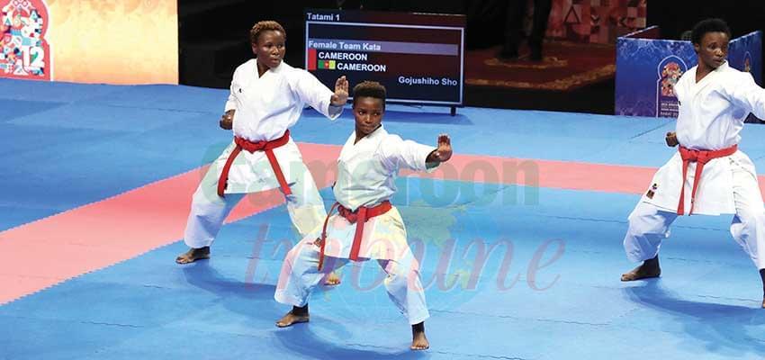 D'autres médailles s'ajouteront aux quatre glanées en judo.