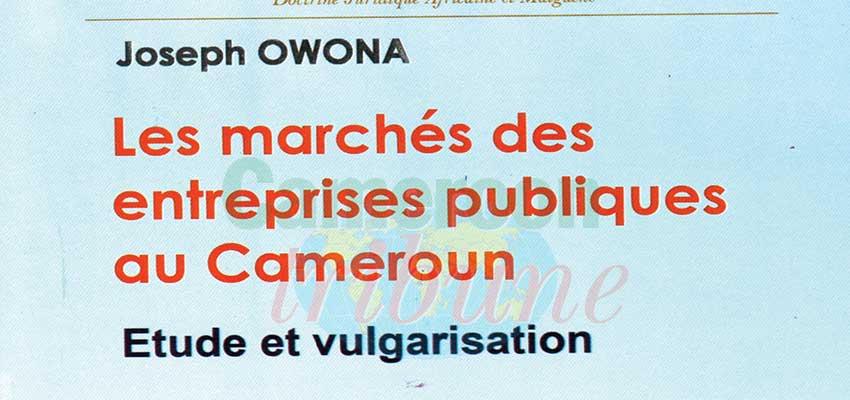 Marchés des entreprises publiques : les textes en mode vulgarisation