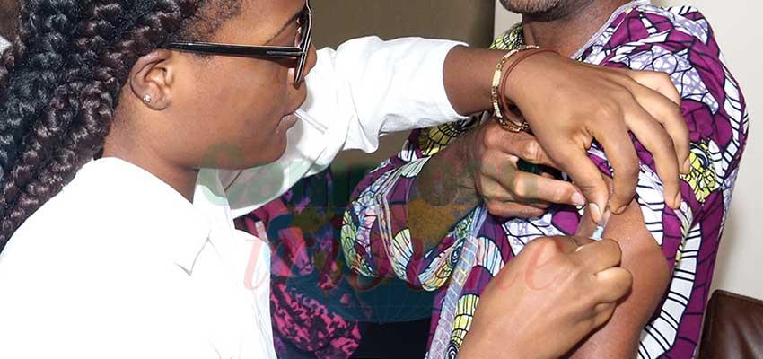 Coronavirus  : le vaccin contre la grippe recommandé
