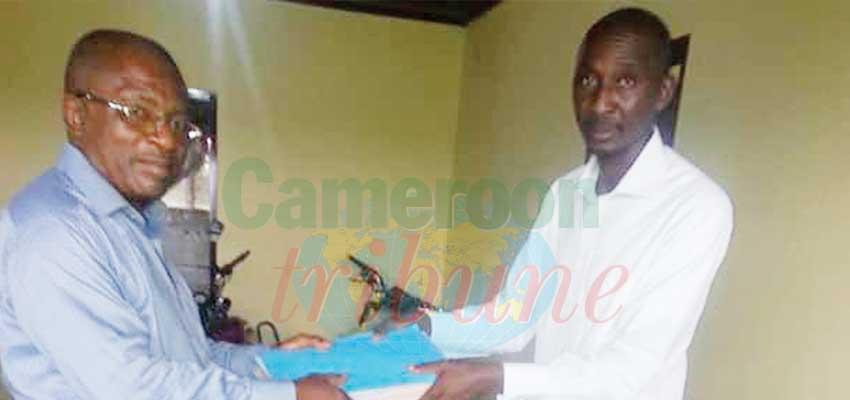 Douala : en rangs serrés