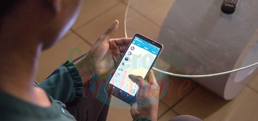 Whatsapp et ses offres occupent le quotidien des mobinautes.