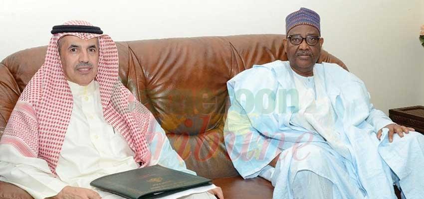 Cameroon-Saudi Arabia: Cooperation Ties Revisited