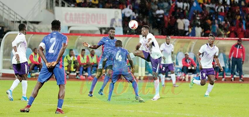 National Football Championship : Activity Mounts Over Season's Ending