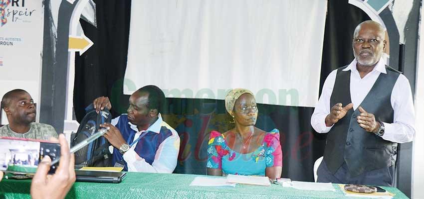La question des sourds et des malentendants au cœur d'un symposium national.