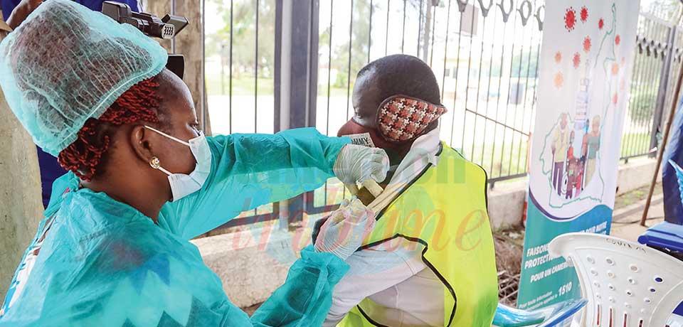 Yaoundé : où se faire vacciner ?