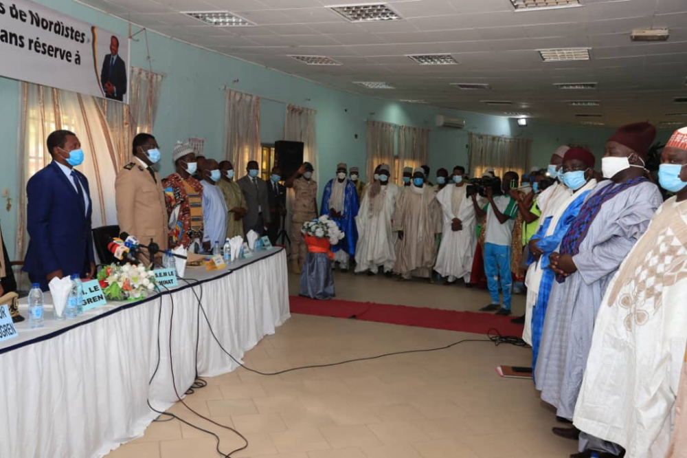 Calls For Disruption Of Public Order: Northern Traditional Rulers, Political Leaders, Youth, Disssociate Themselves