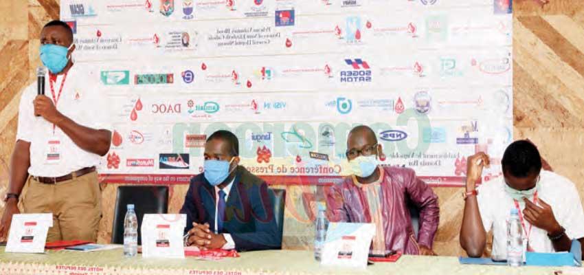 Don de sang : appel à la participation de tous