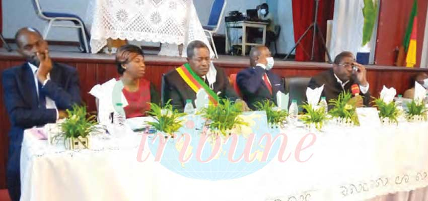 Developing Douala I : Council Votes Budget of Hope